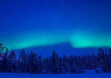 Las increíbles Auroras Boreales