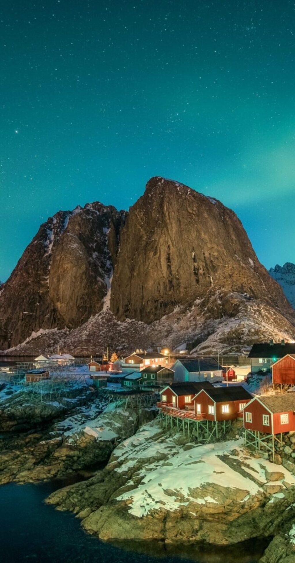 Auroras Boreales Laponia